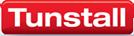 Die Webseite der Firma Tunstall ausfrufen.